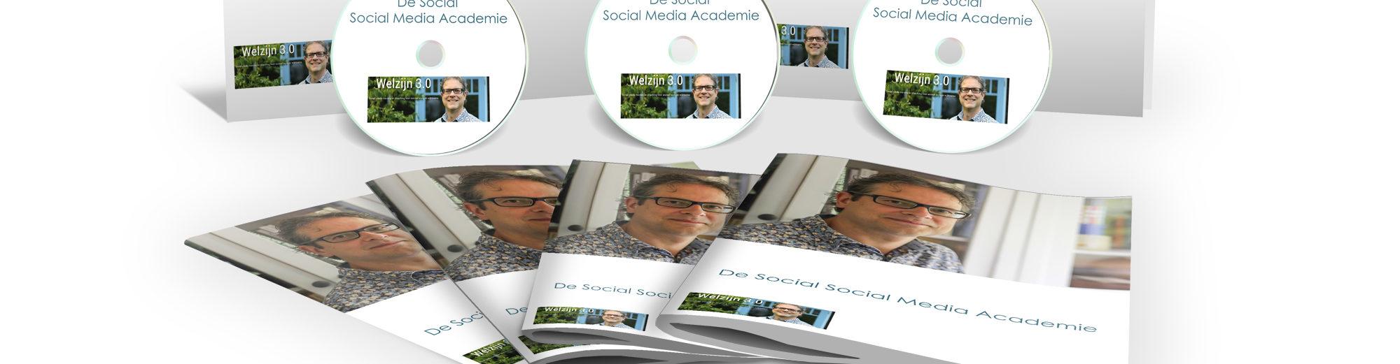 De Social Social Media Academie, van Welzijn 3.0