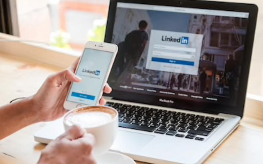 LinkedIn video training van Hans Versteegh / Welzijn 3.0